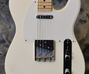 Fender Telecaster Custom Shop 1967 NOS 2011 (Consignment) No Longer Available