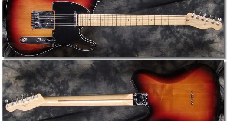 Fender_Tele_Am-Dlx-3TB-C