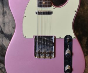 Fender Telecaster 1960 (Consignment) SOLD