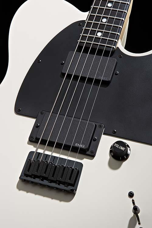 Fender Jim Root Telecaster - www.12fret.com