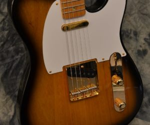 Fender Telecaster Limited Edition 1998 (Consignment) SOLD