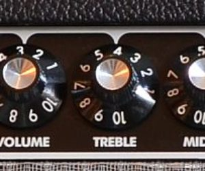 Fender Twin Reverb Custom 15 2009 (Consignment) SOLD