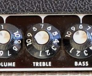 Fender Vibrolux Reverb 1965 (Consignment) SOLD