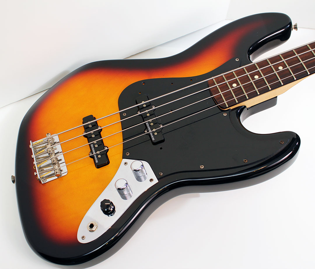 Fender Jazz Bass Www 12fret Com