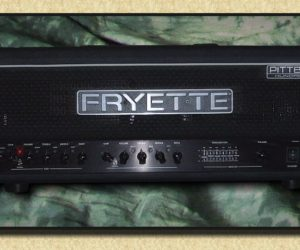 Fryette Pitbull CL 100 Head SOLD