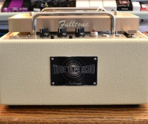 Fulltone Tape Echo (Consignment) SOLD