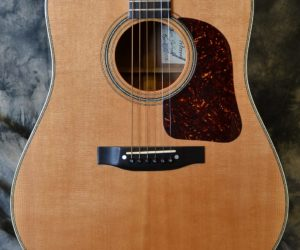 Gallagher Doc Watson Signature 2000 (Consignment) SOLD