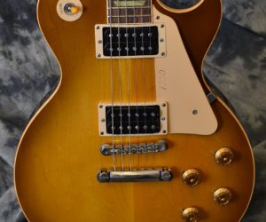 Gibson Les Paul Classic 2000 (Consignment) SOLD