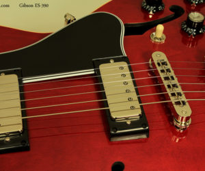 Gibson Custom Shop ES-390  SOLD