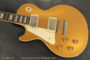 Gibson Les Paul VOS 1957 Left Handed,  2010 SOLD