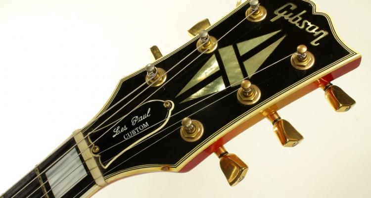Gibson-Les-Paul-Custom-Cherry-Burst-1977-head-rear