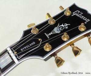 2014 Gibson Byrdland