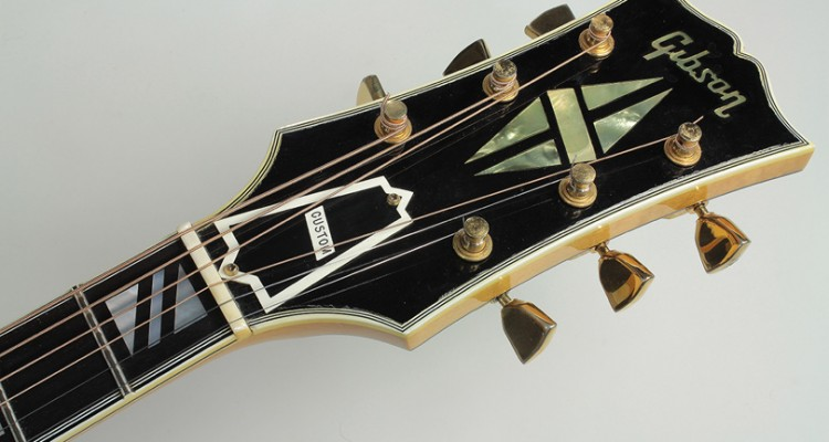 Gibson-Super-400-C-1977-head-front-view