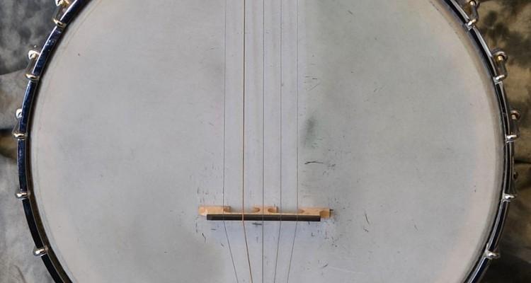 Gibson_175_LongNeckBanjo_1967C_Top