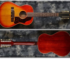 Gibson B-25-12 1964 (used) SOLD