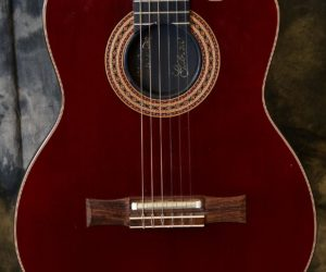 Gibson Chet Atkins CEC Nylon String 1999 (Consignment) SOLD