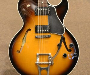 Gibson ES-135 2002 (Consignment)  SOLD