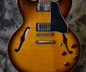 Gibson ES-335 2000 (Consignment) No Longer Available