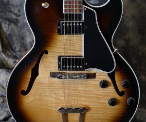 Gibson ES-175 CS Sunburst 2008 (Consignment) SOLD