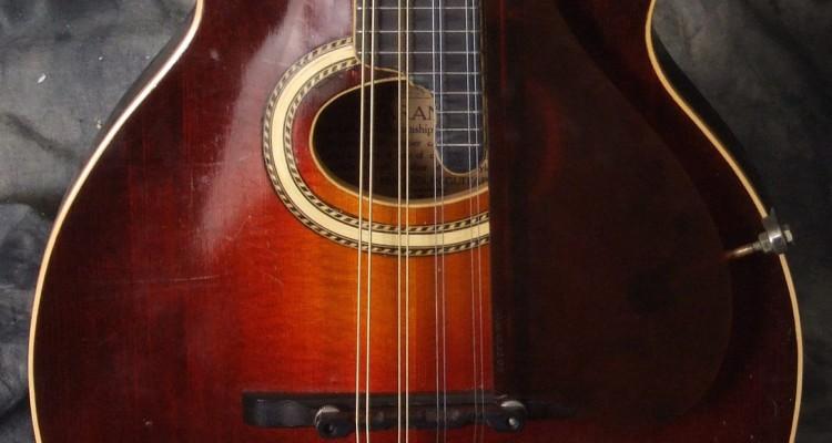 Gibson_F2-Mandolin_1929-C_Top