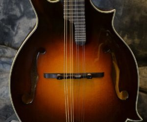 Gibson F5G Mandolin (Consignment) - Sold
