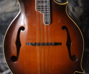 Gibson F-5 Mandolin 1951(Consignment) SOLD