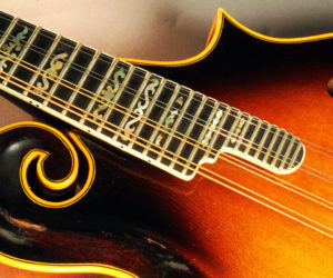 Gibson F5 Mandolin 1974 (consignment)  SOLD