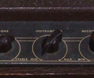 Gibson GA-20 Amp 1955 No Longer Available