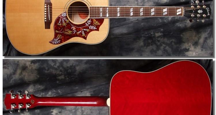 Gibson_Hummingbird_C