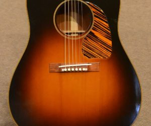 Gibson J-45 Legend 2007 (Consignment) SOLD