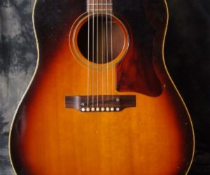 Gibson J-45 1965 (Consignment) SOLD