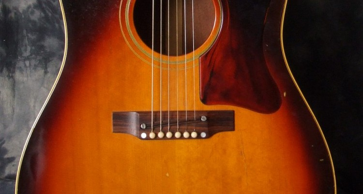 Gibson_J45_1965C_top