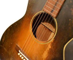Gibson L-1 1931 (Consignment) NO LONGER AVAILABLE