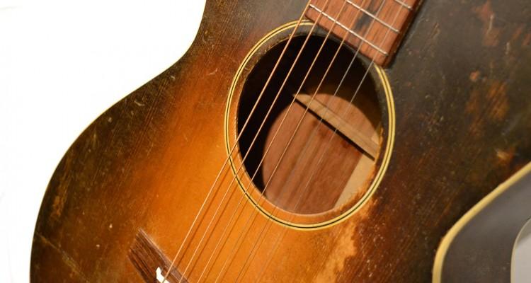Gibson_L-1_1931C_Soundhole