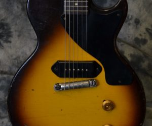 Gibson Les Paul Junior Sunburst 1956 (Consignment) SOLD