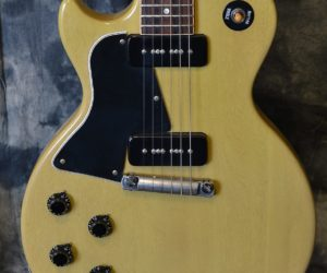 Gibson Les Paul Special VOS Left Handed 2009 (Consignment) No Longer Available