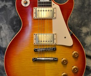 Gibson Les Paul 1959 Reissue VOS 2008 (Consignment) No longer available