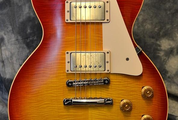 Gibson_LP-59-VOS_2008C_Top
