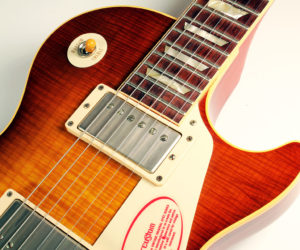 Gibson Les Paul 1960 VOS Reissue 2009 (Consignment) SOLD