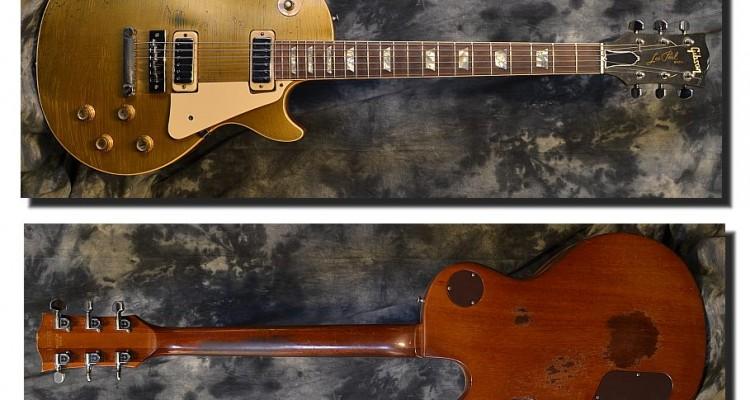 Gibson_LP_DLX_1973