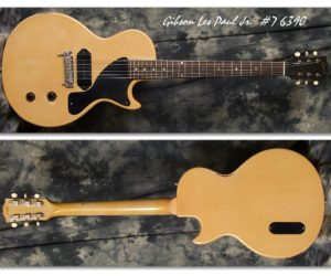 Gibson Les Paul JR 1957 (Consignment) SOLD