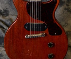 Gibson Les Paul Junior 1959 (Consignment) SOLD