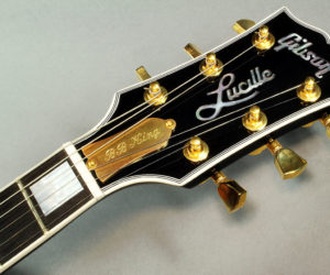 Gibson B B King Lucille 2004 (consignment) - SOLD