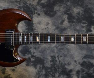 Gibson SG Standard 1972 (Consignment) No Longer Available