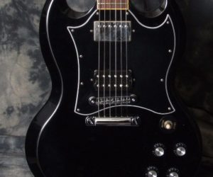 Gibson SG Standard 2007 (Consignment) SOLD