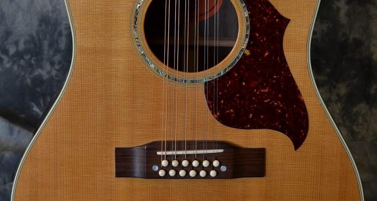 Gibson_Songbird-12C_top