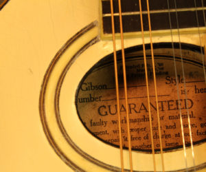Gibson A3 Mandolin 1920 SOLD