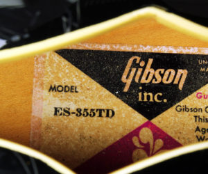 Gibson ES-355 1974 (Consignment) SOLD