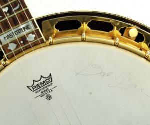 Gibson Granada Banjo 1991 (Consignment) No Longer Available