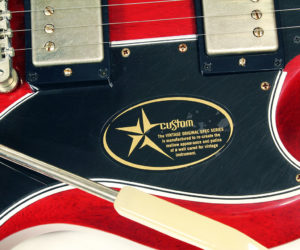 Gibson Custom Shop '1961 Les Paul' Limited Edition (NO LONGER AVAILABLE)